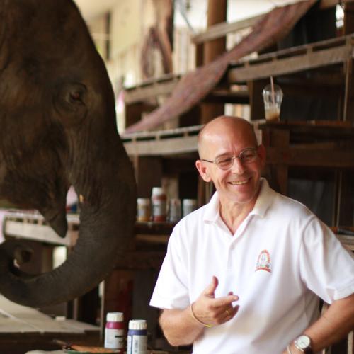 Elephant Park Owner