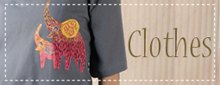 Elephant Gifts - Clothing.